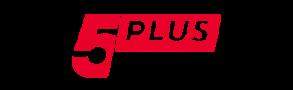 5plusbet logo